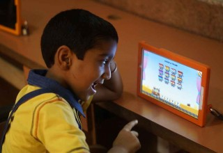 How Digitally Equipped Classrooms Contribute towards Better Learning?