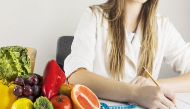 Can Diet Help Boost the Memory?