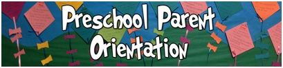 PreSchool Orientation report_1