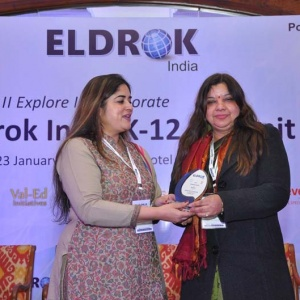 Eldrok-India K12 Award 2019