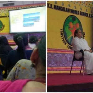 Workshop by Brahma Kumaries Rajyoga Centre_1