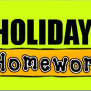holiday_homework