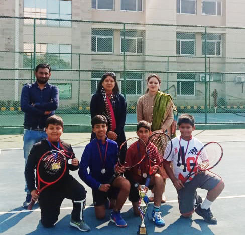 Inter-School Lawn Tennis Competition (3)