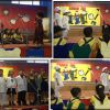 Special Assembly on Labour Day - May 2013