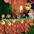 Adaptation Week (Puppet Show) (4)