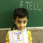Show & Tell Activity Class KG (6)