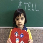 Show & Tell Activity Class KG (7)