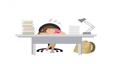 5 Reasons Why Your Children Need Ample Sleep