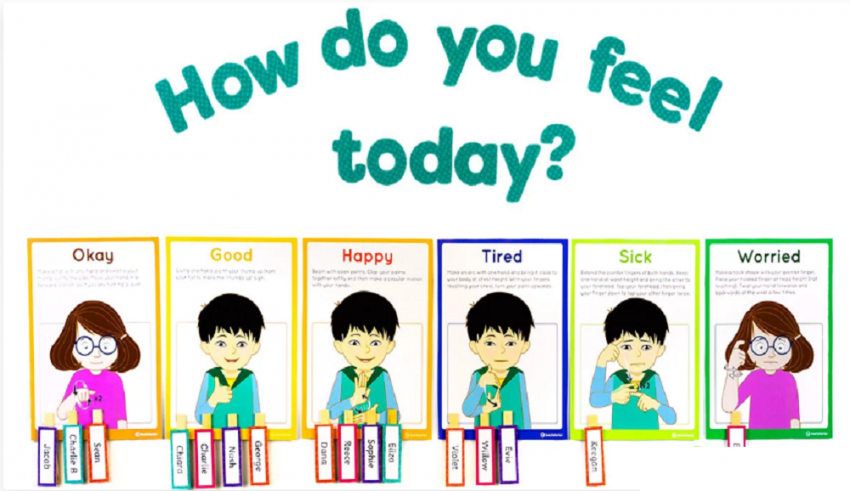 How to Teach Kids the Art of Managing Their Emotional Reactions