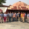 Indo-French Exchange Programme (2)