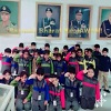 Pre-Primary visit to Indian Air Force Museum