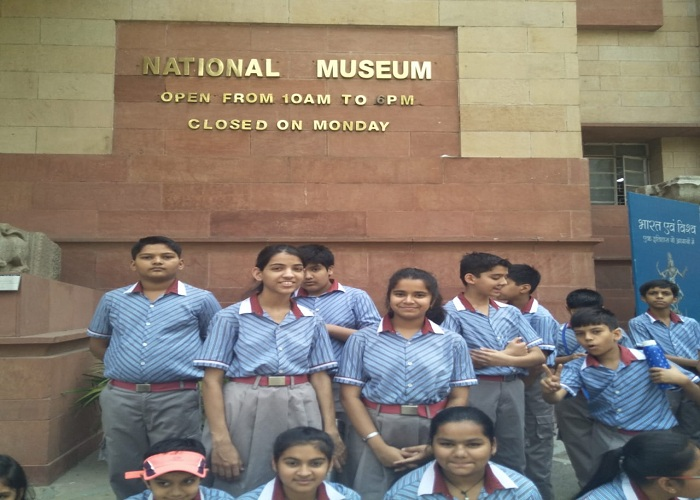 Trip to National Museum (2)