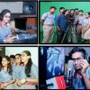 Visit to Marwah Studio